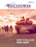 The Watchtower Public Edition November 1 2015