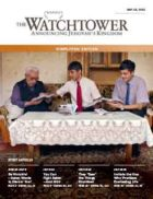 The Watchtower Simplified Edition May 15 2015