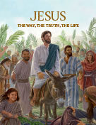 jy-E Jesus The Way, The Truth, The Life (February 2017) ePUB