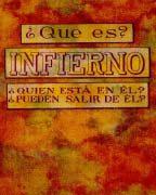 Que Es Infierno Quien Está en él? Pueden Salir De él? (1924)
