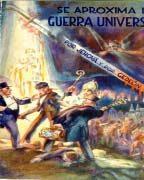 Se Aproxima la Guerra Universal (1935)
