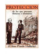 Proteccion de los que procuran danarme o destruirme (1937)