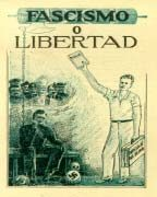 Fascismo o Libertad (1939)