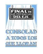 Final de las potencias Del Eje (1942)