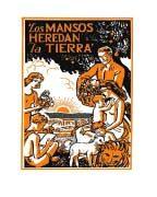 Los Mansos Heredan la Tierra (1945)