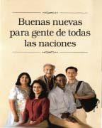 Buenas nuevas para gente de todas las naciones (2010)