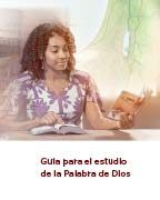 Guía para el estudio de la Palabra de Dios (2015)