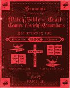 Norfolk International Convention Report Part 2 (1907)