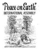 Los Angeles International Convention Report (1969)