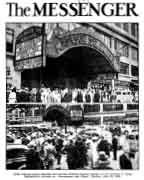 The Messenger Convention Report – New York (1939)