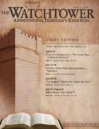The Watchtower Public Edition May 15 2009