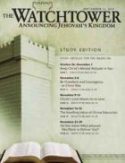 The Watchtower Public Edition September 15 2009