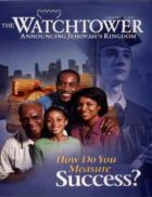 The Watchtower January 1 2007