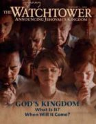 The Watchtower Public Edition January 1 2008