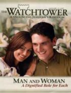 The Watchtower January 15 2007