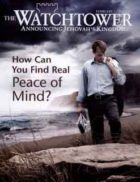 The Watchtower Public Edition February 1 2008
