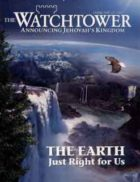 The Watchtower February 15 2007