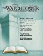The Watchtower Study Edition February 15 2011