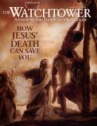 The Watchtower Public Edition March 1 2008
