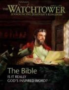 The Watchtower Public Edition March 1, 2010