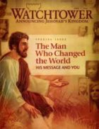 The Watchtower Public Edition April 1, 2010