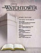 The Watchtower Study Edition April 15 2011