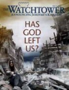 The Watchtower Public Edition May 1, 2010