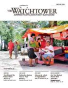 The Watchtower Study Edition May 15 2014