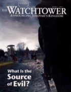 The Watchtower June 1 2007