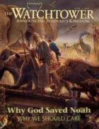 The Watchtower Public Edition June 1 2008