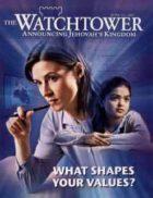 The Watchtower June 15 2007