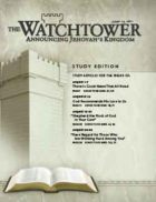 The Watchtower Study Edition June 15 2011