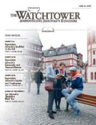 The Watchtower Study Edition June 15 2013