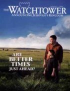 The Watchtower Public Edition August 1 2008