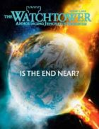 The Watchtower Public Edition August 1, 2010