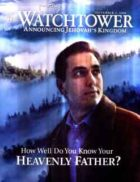 The Watchtower Public Edition September 1 2008