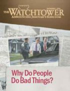 The Watchtower Public Edition September 1, 2010