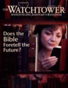 The Watchtower Public Edition October 1 2008