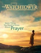 The Watchtower Public Edition October 1, 2010