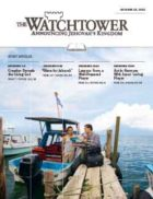 The Watchtower Study Edition October 15 2013