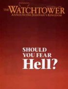 The Watchtower Public Edition November 1 2008