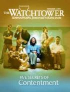 The Watchtower Public Edition November 1, 2010