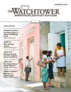 The Watchtower Study Edition November 15 2014