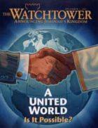 The Watchtower December 1 2007