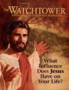 The Watchtower Public Edition December 1 2008