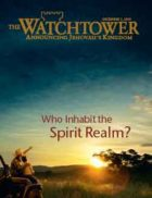 The Watchtower Public Edition December 1, 2010