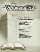 The Watchtower Study Edition December 15 2011