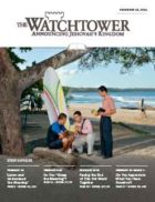 The Watchtower Study Edition December 15 2014