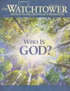The Watchtower Public Edition February 1 2009