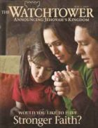 The Watchtower Public Edition May 1 2009